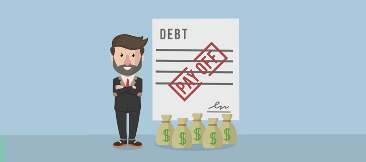 Is consolidating debt good
