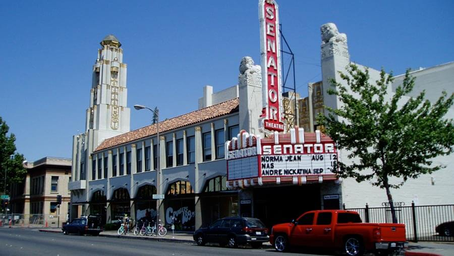 If Sacramento was ever evacuated, Chico would be the designated provincial capital of California. Photo: http://bit.ly/1GP9eIn