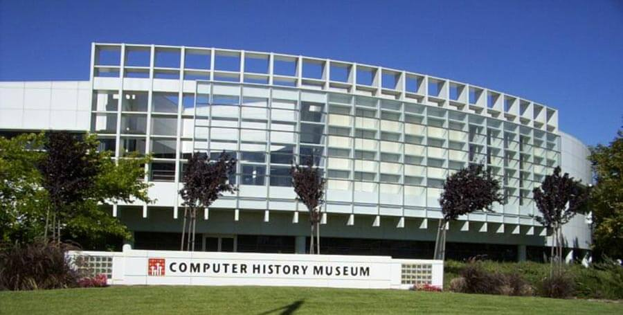 Residents in Mountain View love computers so much they dedicated a museum to them. Photo: http://bit.ly/1L6Mpe8