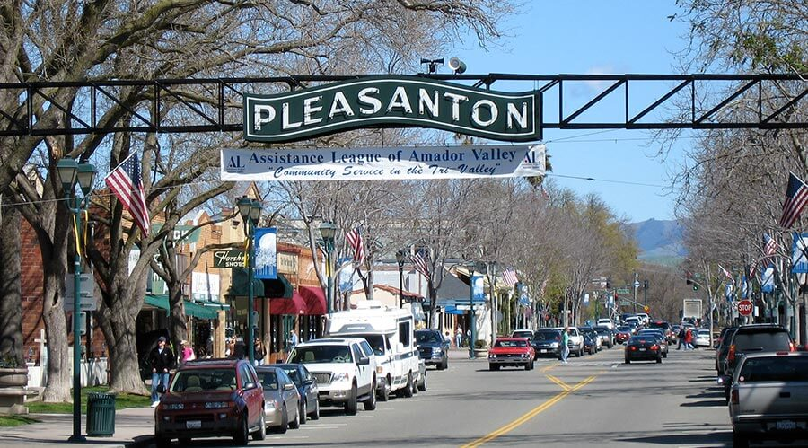 The wealthiest mid-sized city in the US in 2007. Photo: http://bit.ly/1HhHR9B