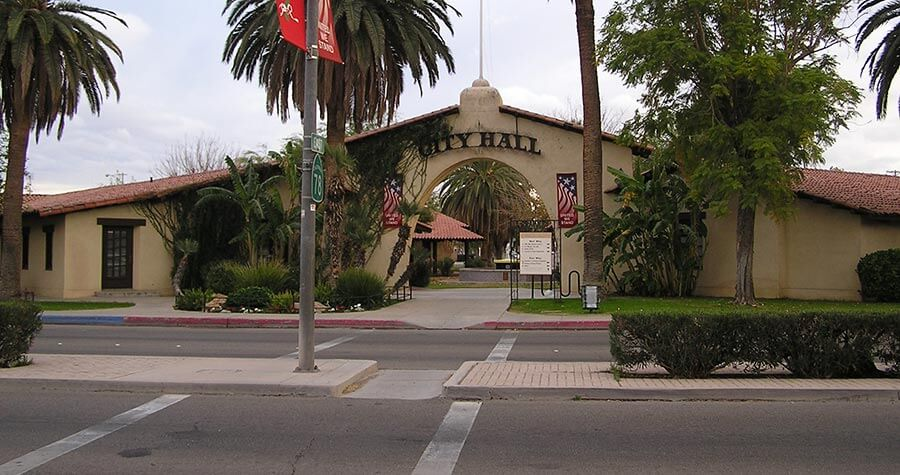 Named in honor J.H. Braly, who refused to let his name be used, so they renamed it to Brawley. #truestory Photo: http://bit.ly/1S3J44P