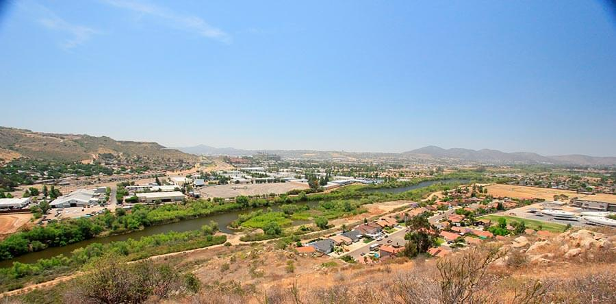 Home of the Las Colinas Detention Facility which houses San Diego's female offenders. Photo: http://bit.ly/1WFxhep