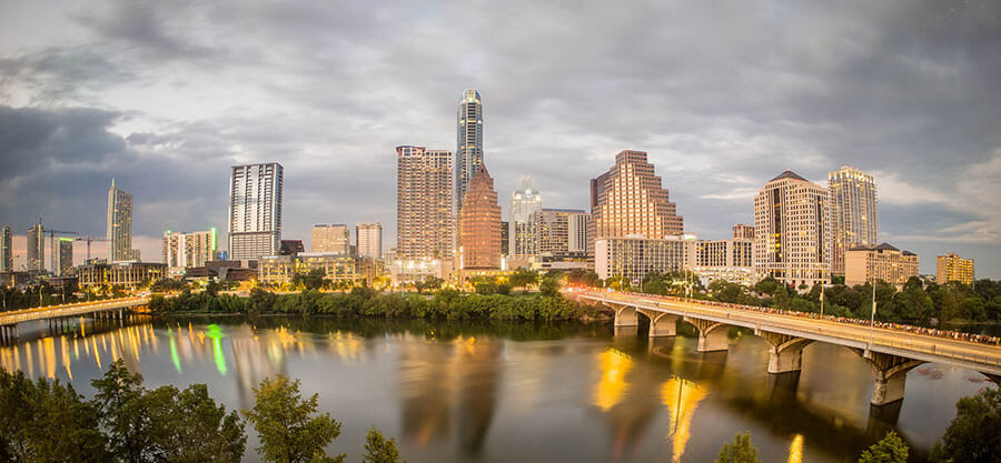 The University of Austin provides thousands of engineering and computer graduates to support Austins tech economy. Photo:http://bit.ly/1O606Mc