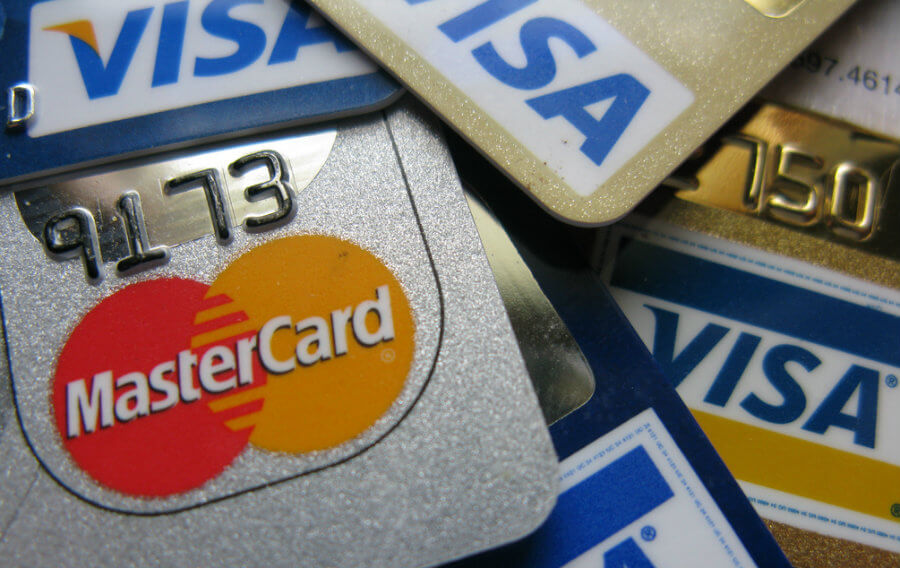 How I Broke Out of the Credit Card Debt Cycle: I Took Out ...
