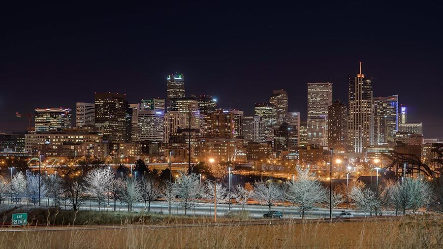Denver has a gross metropolitan product of $157.6 billion in 2010. That's a lot. Photo: http://bit.ly/1M3nqbV
