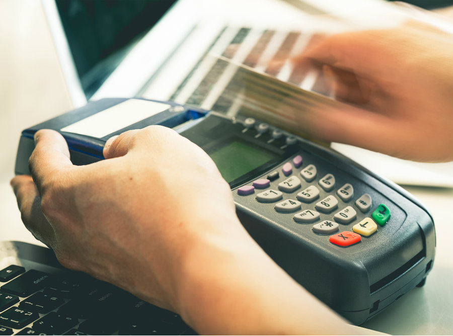 Understanding credit card processing fees credit sesame paying for credit card processing fees is inescapable especially if you manage a small business that deals with credit cards but because there arent any colourmoves