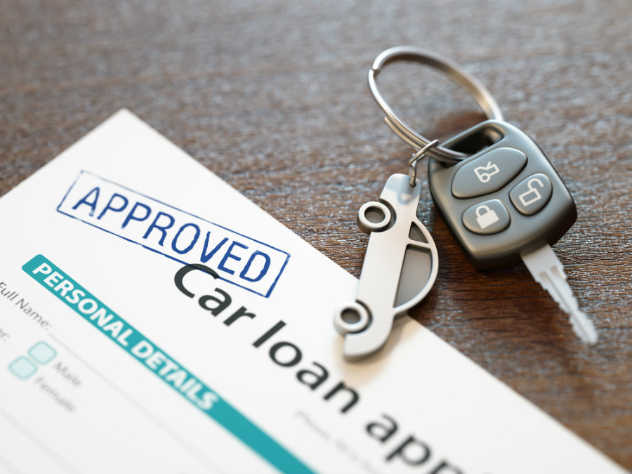 All Approved Auto >> What Is A Pre Approved Car Loan Credit Sesame