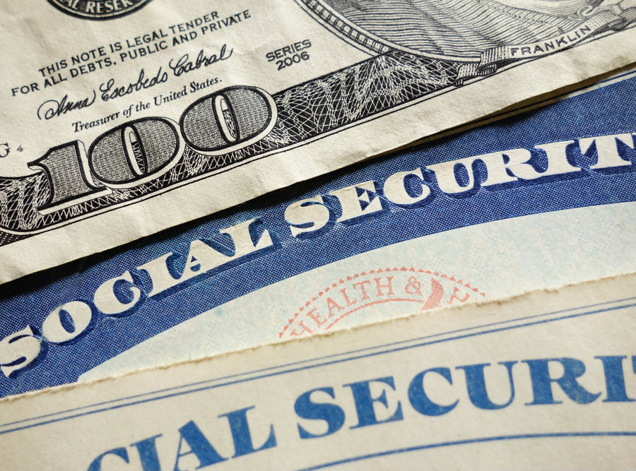 Verify my social security number free