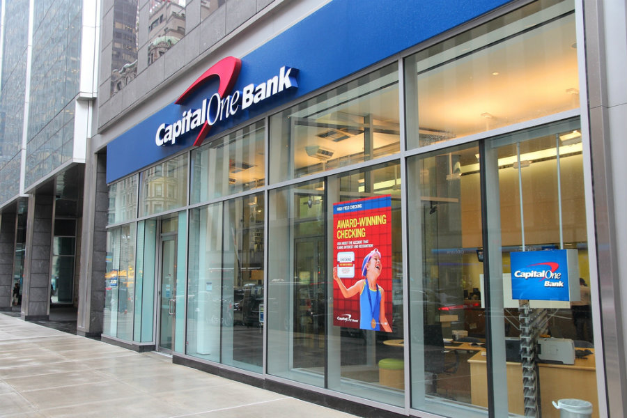 quicksilver capital one credit card application