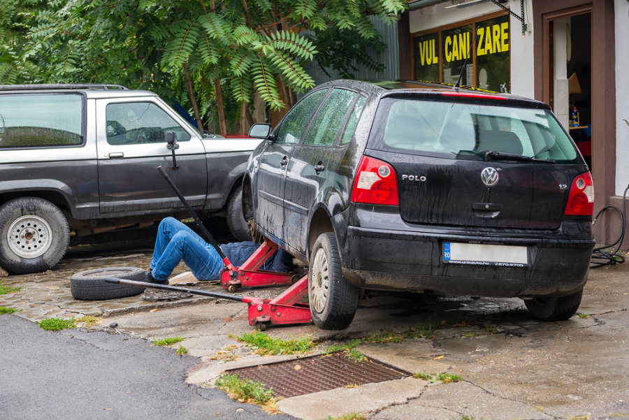 How to Pay for Car Repairs If You Don't Have an Emergency