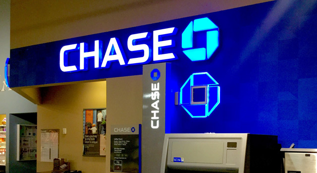 5 Best Chase Bank Credit Cards
