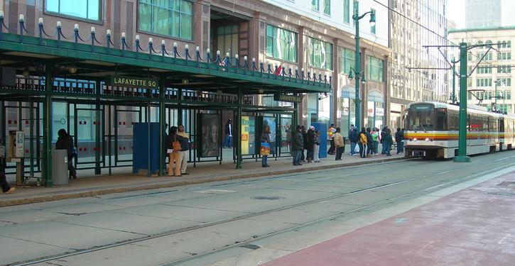 Main Street, Buffalo, NY | http://bit.ly/2cdj3Cw