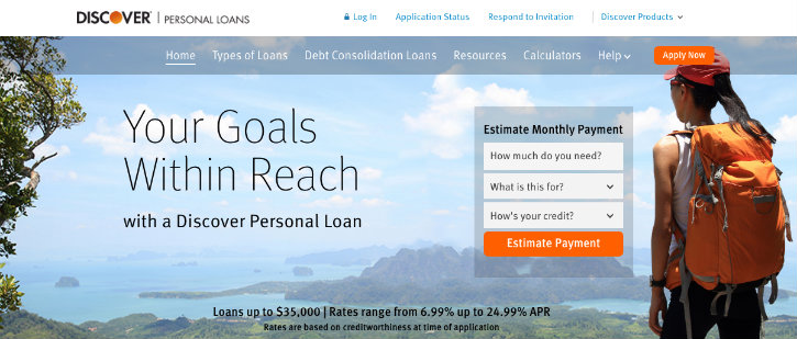 Consolidating debt personal loan