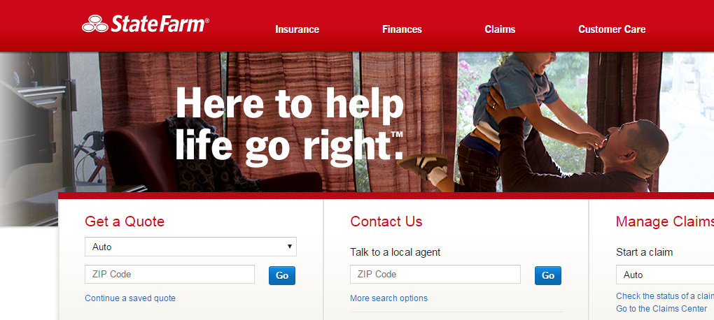 State Farm Insurance Review 60 Beauteous State Farm Online Quote