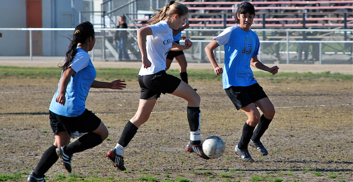 Cleveland High School, Reseda, CA http://bit.ly/2bxjObC