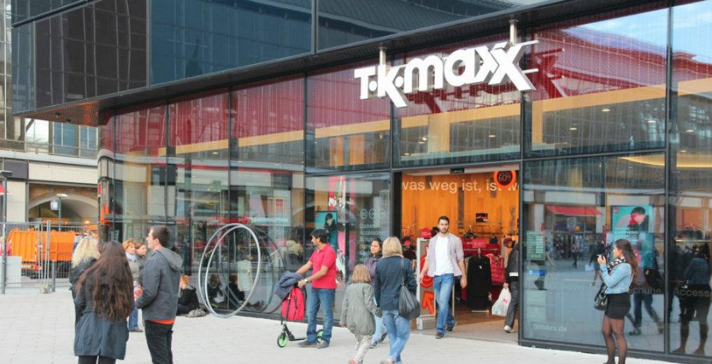 Shopping TJ Maxx: How To Score Your Prada AndMore