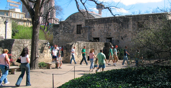 San Antonio, TX | http://bit.ly/2cDuQPl