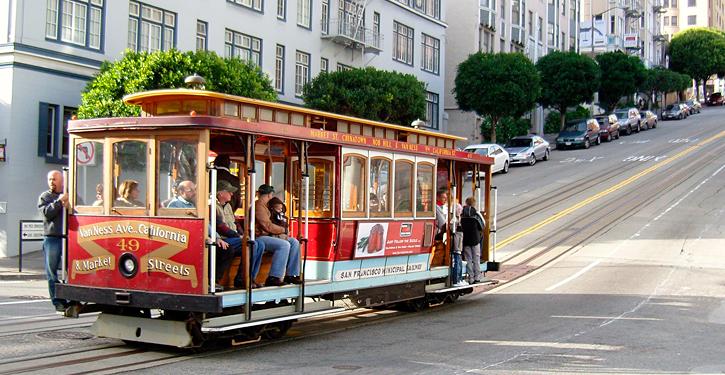 San Francisco, CA | http://bit.ly/2d3hg2W