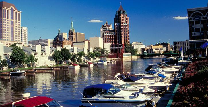 Milwaukee, WI | http://bit.ly/2dxCdVp