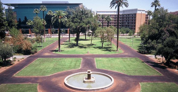 Arizona State University | http://bit.ly/2gCAxwE