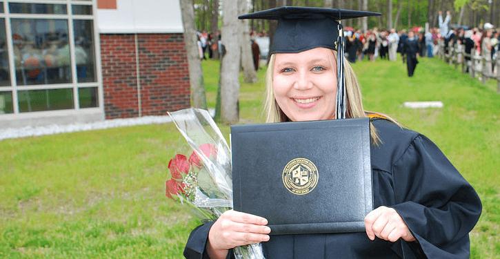 New Jersey Graduate | http://bit.ly/2gCEIZ8