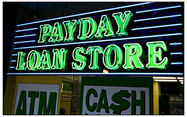 Need money but not a payday loan image 5