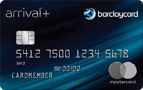 we think the sought after barclaycard arrival plus world elite mastercard is one of the best credit cards for international travel - Best Debit Card For International Travel