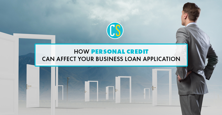 How personal credit can affect your business loan application how personal credit can affect your business loan application credit sesame reheart Choice Image