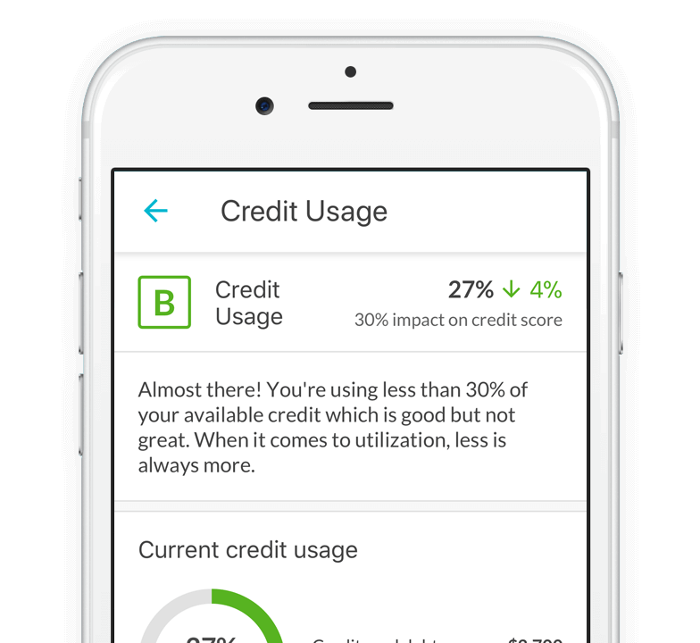 Free Credit Score and Credit Report Analysis | Credit Sesame